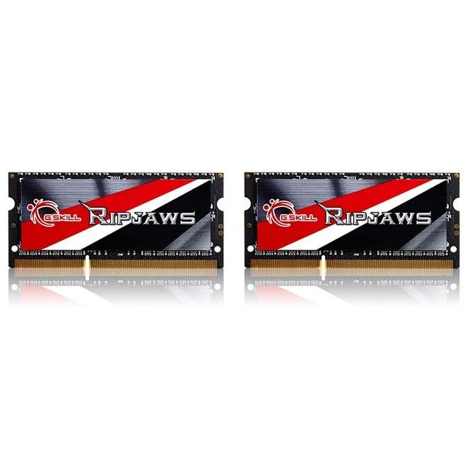 D3S 8GB 1600-9         SL         K2 GSK