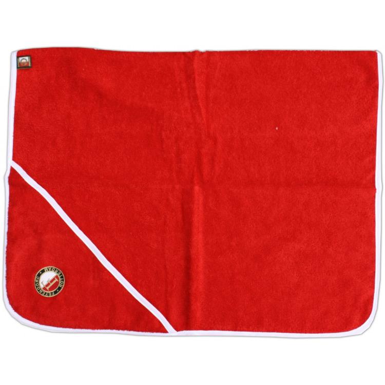 Image of Baby Handdoek Hooded 75x75 Cm