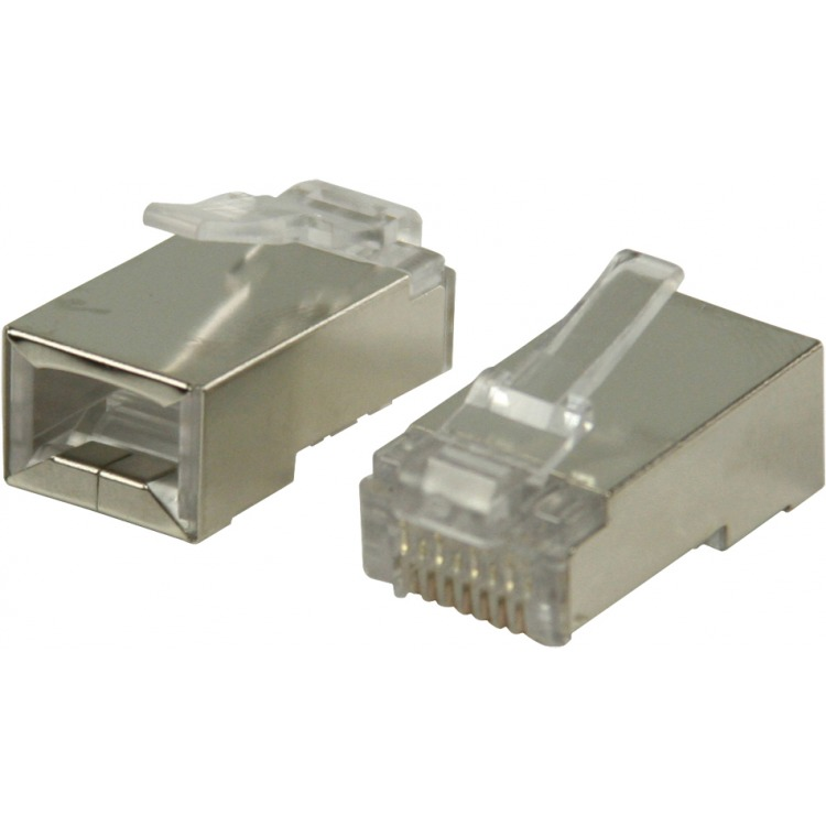 Valueline VLCP89306M kabel-connector