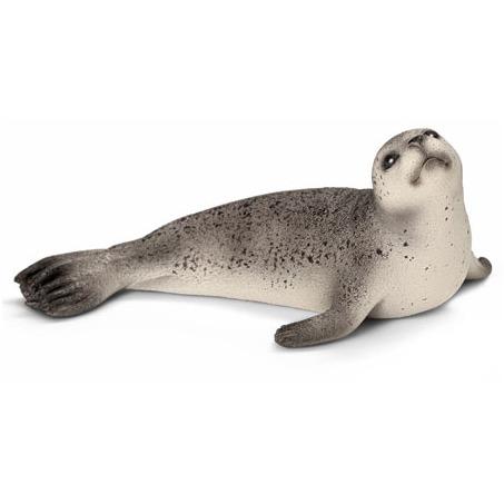 Schleich zeehond