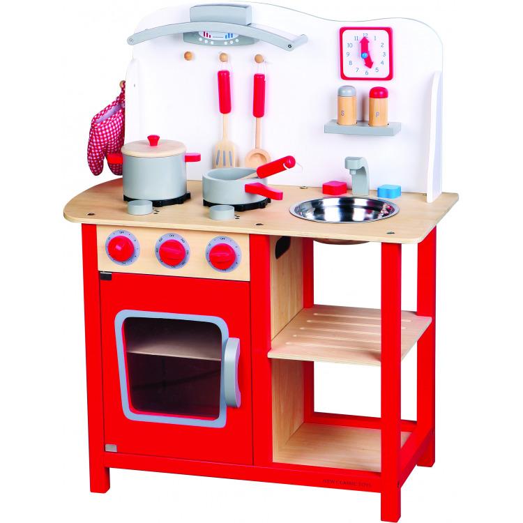 Janod Keuken Tafelmodel : Keukenblokje Bon Appetit Vanaf ? 75.95 bij 6 winkels