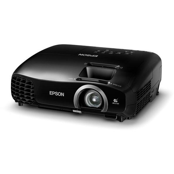 Epson EH-TW5200 Beamer