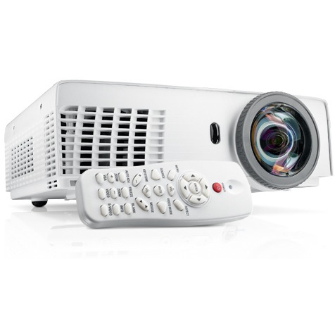 S320wi Short-Throw Projector 3000ANSI XGA(1024x768) 2200:1 3.18kg screen size:31.45-300i inputs: 2xd-sub/15p 1xHDMI 1xS-Video 1xRCA wireless interactive