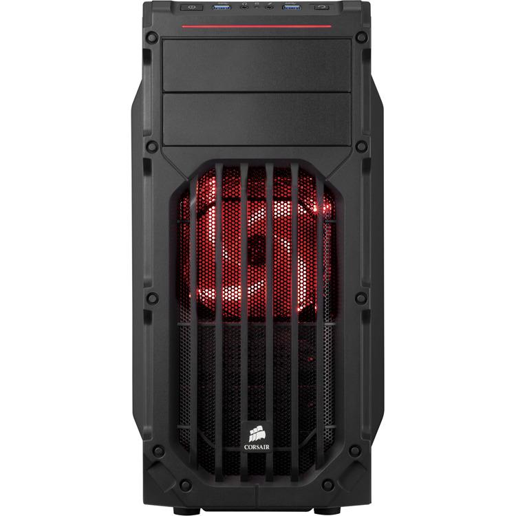SPEC 03 Red LED