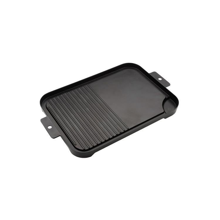 Universele grillplaat