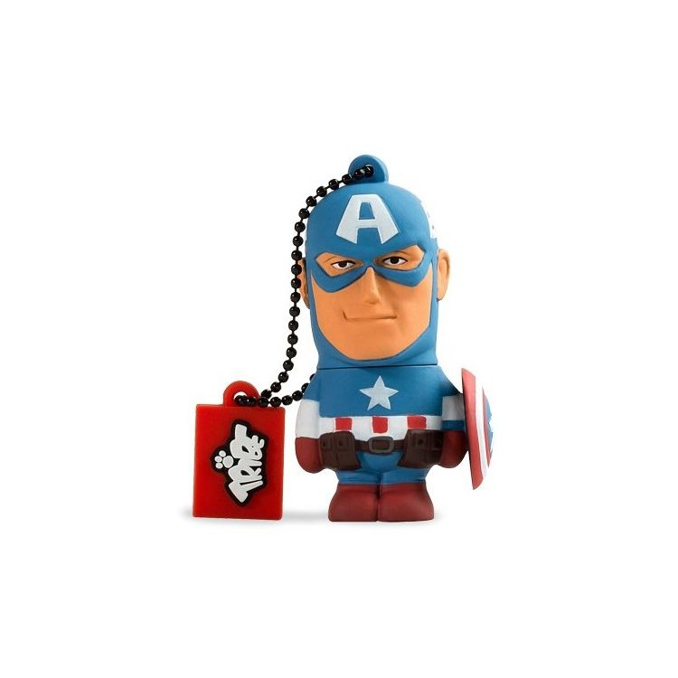 Marvel Captain America 8 GB