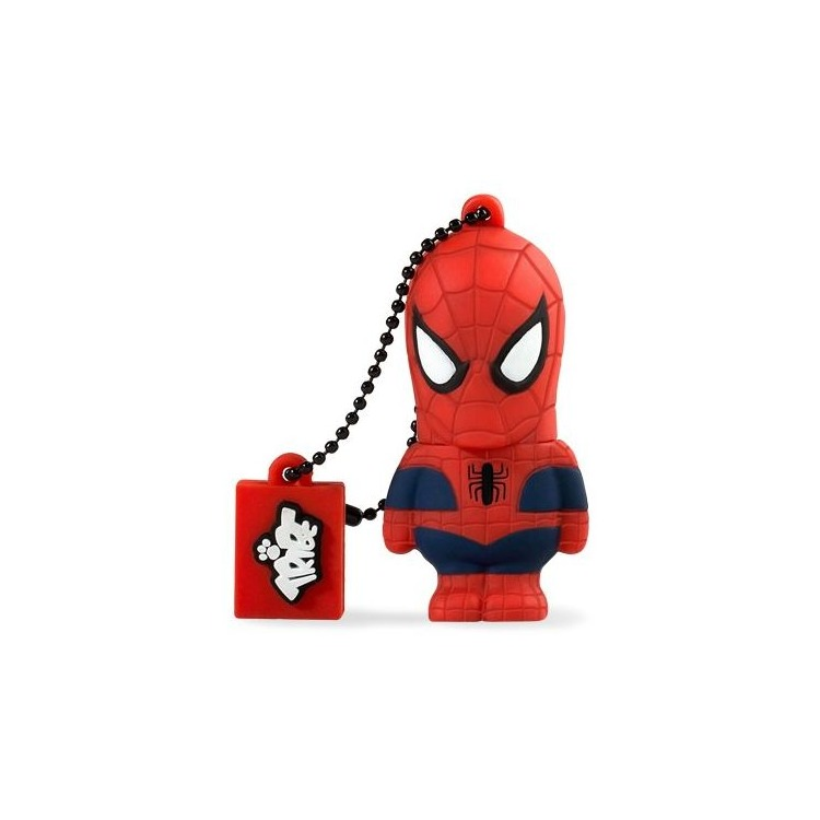 Tribe Marvel  Spiderman USB 8GO