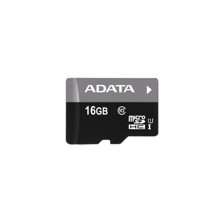 ADATA Premier microSDHC UHS-I U1 Class10 16GB