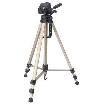 Image of Camera/Video Statief Pan & Tilt 156 Cm Brons