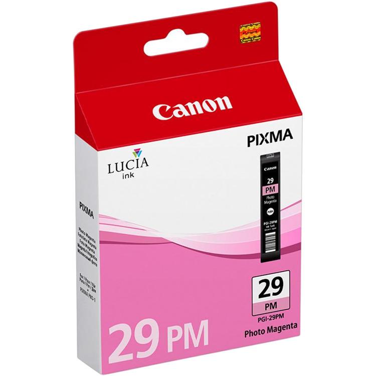 Canon PGI-29PM Foto Magenta