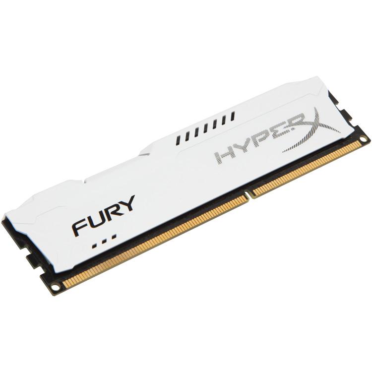 Kingston HyperX FURY 4 GB DIMM DDR3-1866 wit