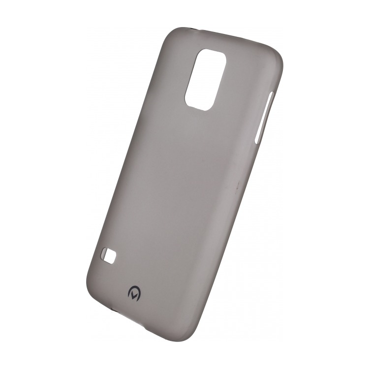 Mobilize Gelly Case Ultra Thin Samsung Galaxy S5 Grey