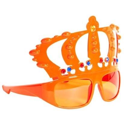 Bril Holland Oranje