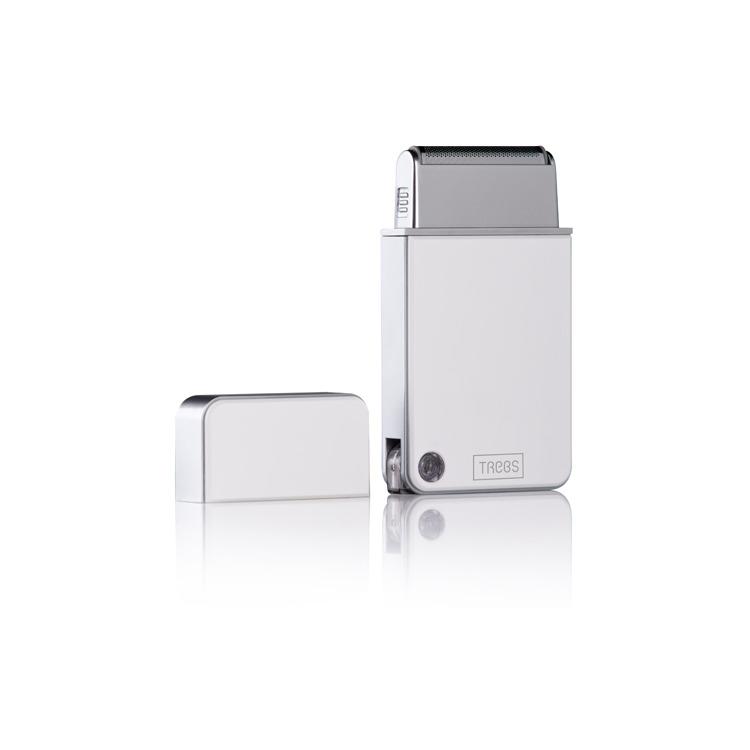 Oplaadbaar scheerapparaat met USB lader 99227
