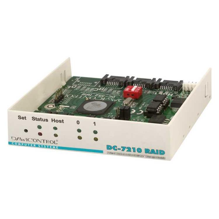 Image of Dawicontrol DC-7210