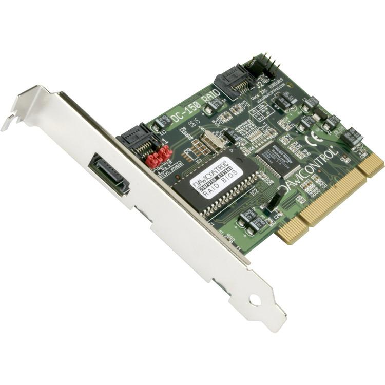 Dawi DC-150 RAID SATA  Ret  PCI