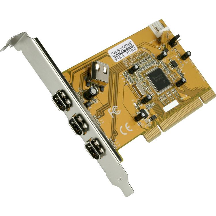 Dawicontrol DC-1394 PCI