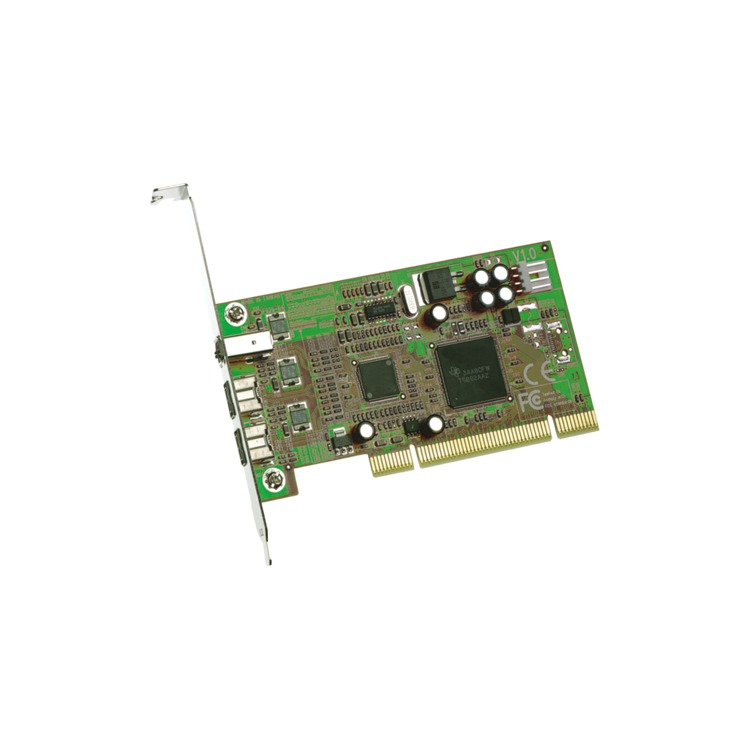 Image of DC-FW800 Fire Bulk PCI