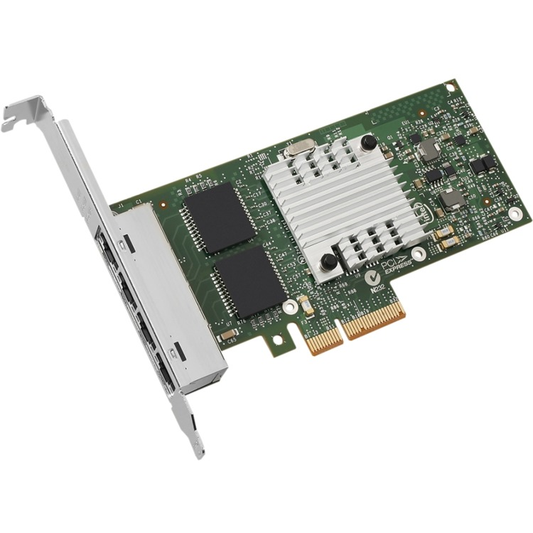 Ethernet Server Adapter I340-T4 kopen