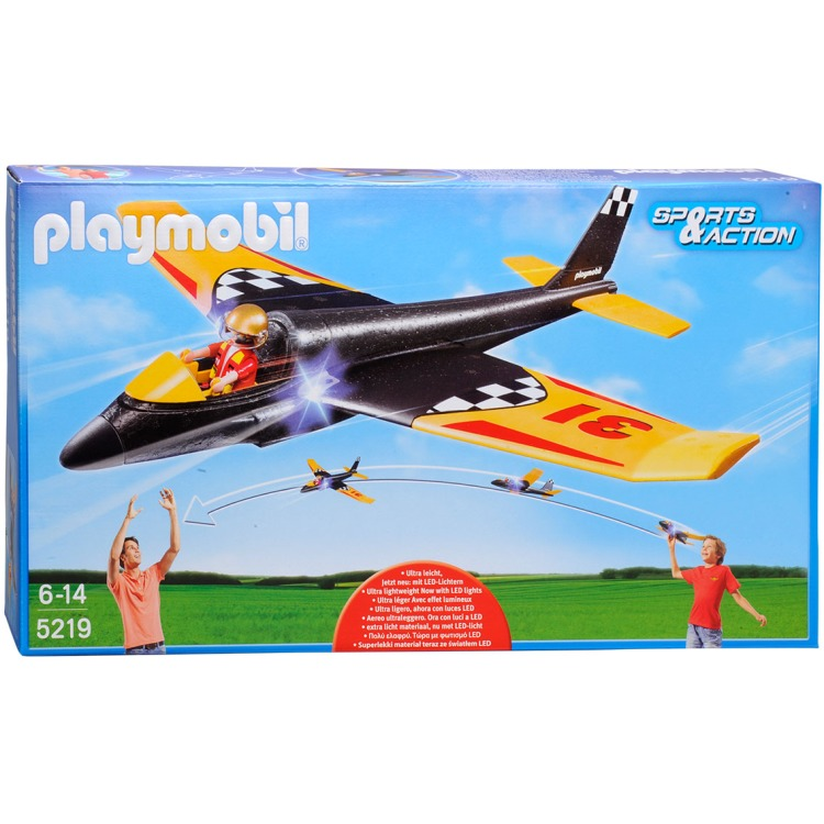 Playmobil Race Glider 5219