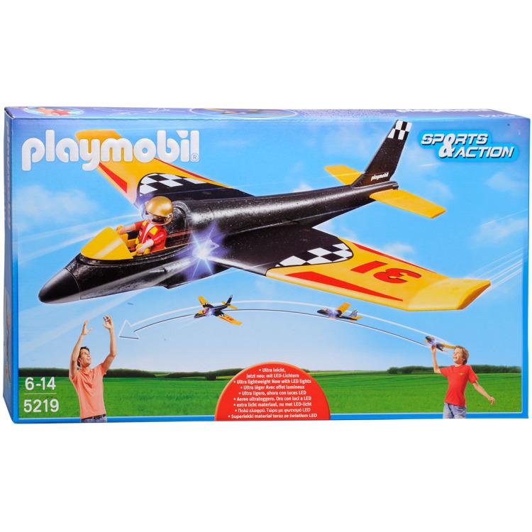 Playmobil Race Glider 5219