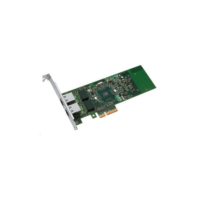 Gigabit ET Dual Port Server Adapter