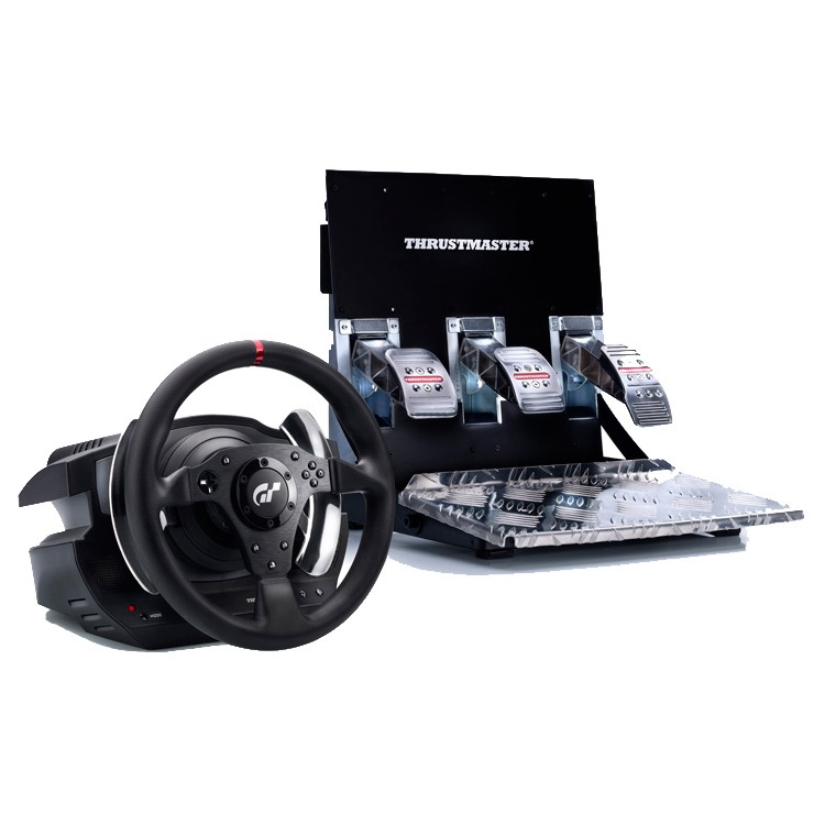 Racing Weel, PS3, T500rs GT