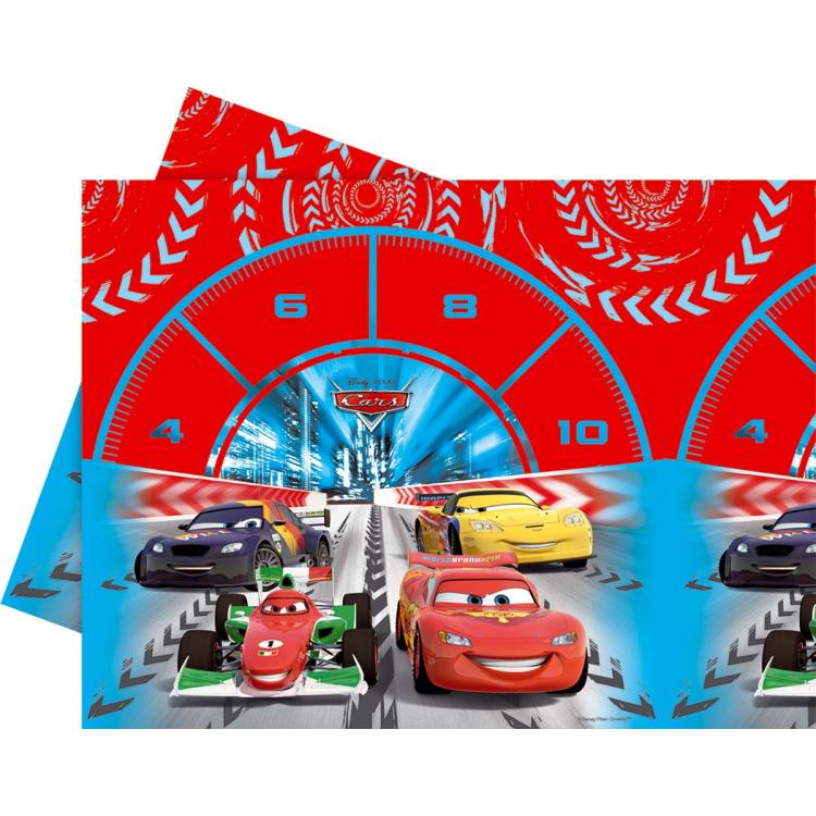 Image of Cars Tafelkleed 120x180 Cm