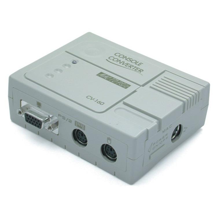 Sv110 Convert Mac To Pc Ps-2 Signal