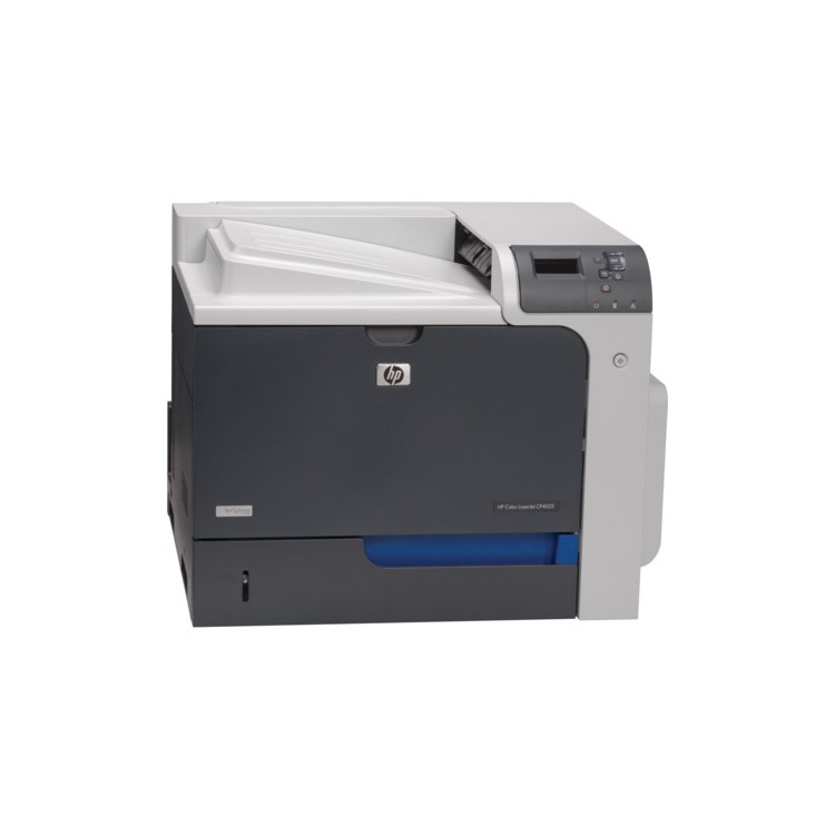 HP LaserJet Enterprise CP4025n Laser Printer