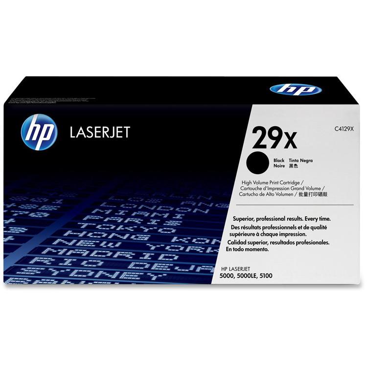HP Tonercassette »HP C4129X« HP 29X