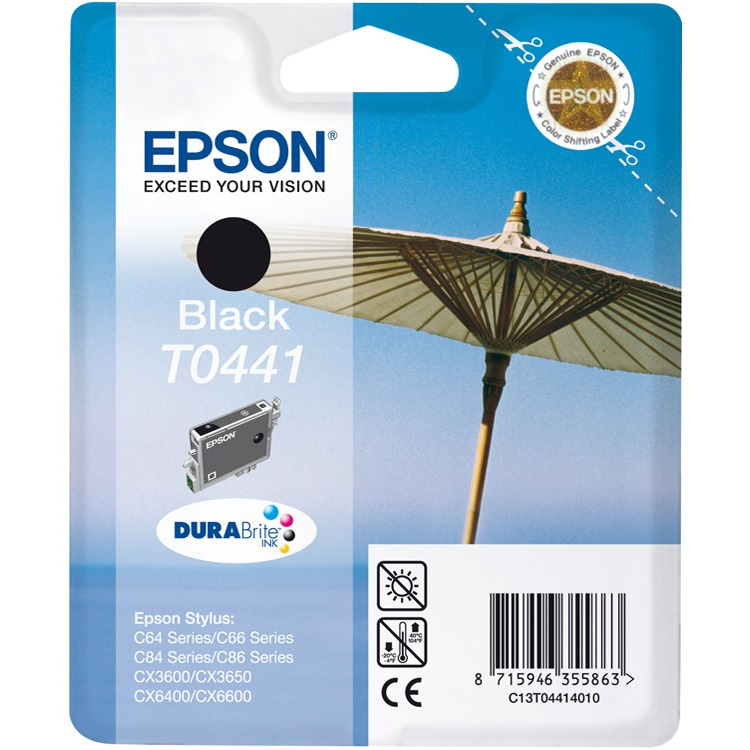 Epson Inktpatroon »T044140«