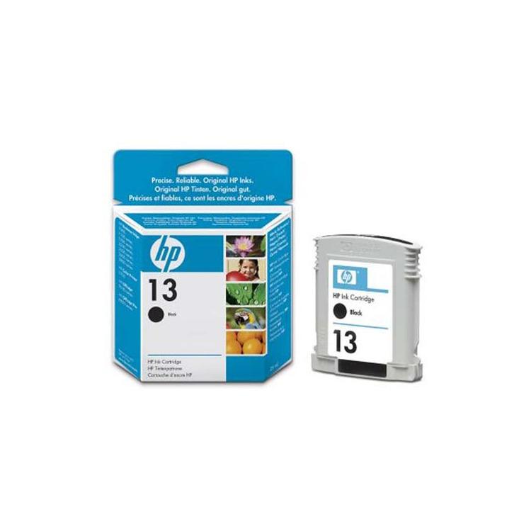 HP Inktpatroon »HP C4814A« nr. 13