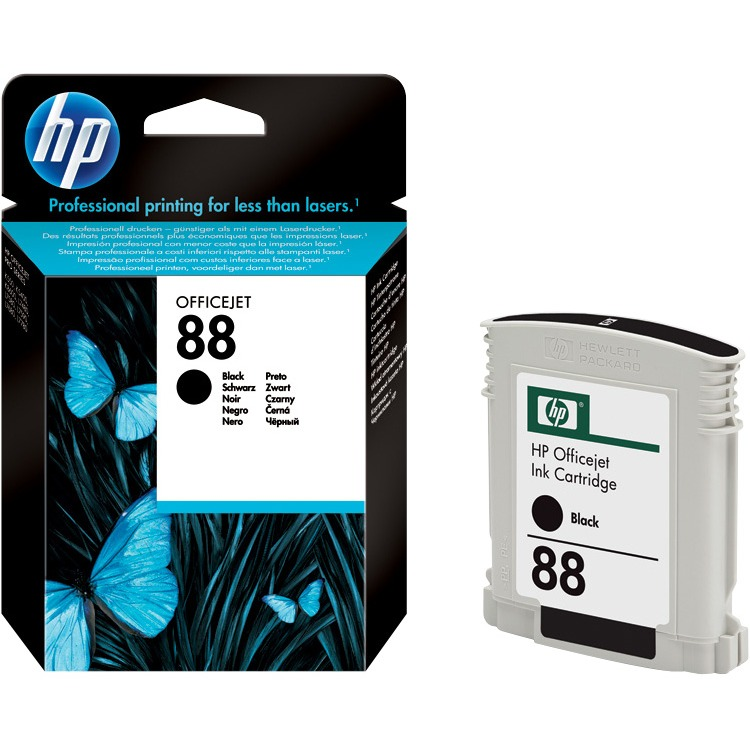 HP Inktpatroon »HP C9385AE« HP 88