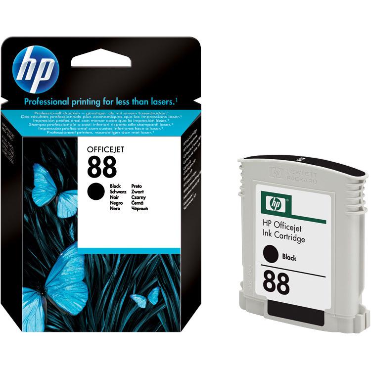 HP Inktpatroon »HP C9385AE« HP 88