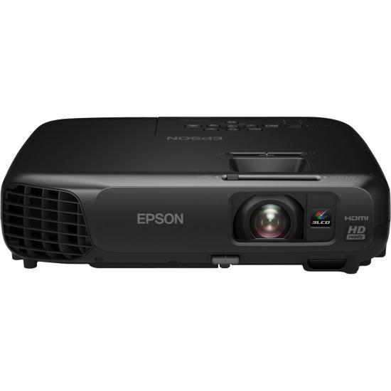 Epson EH-TW490 Beamer