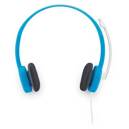 Logitech H150 Blauw Headset