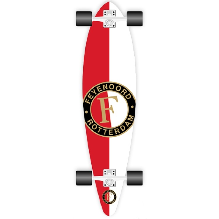 Image of Feyenoord Skateboard
