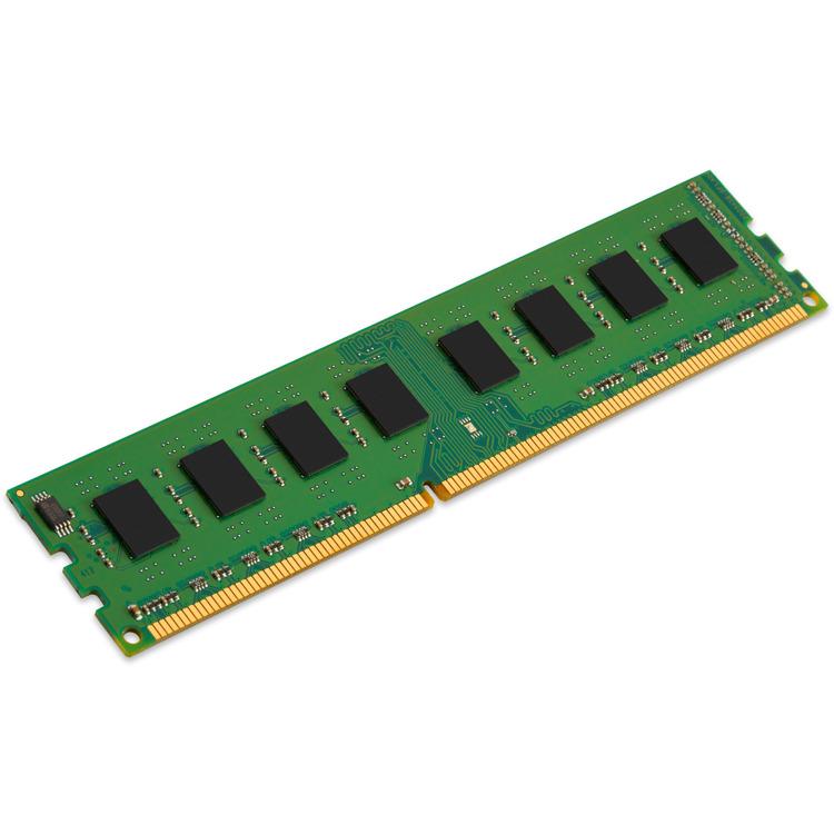 2GB 1600MHz DDR3 Non-ECC CL11 DIMM SR x16