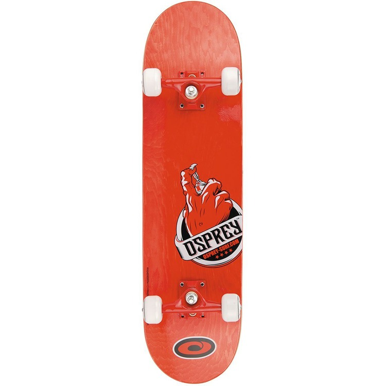 Osprey Double Kick Skateboard Envy