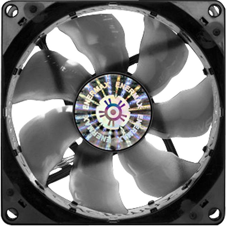 Enermax UCTB9 hardwarekoeling