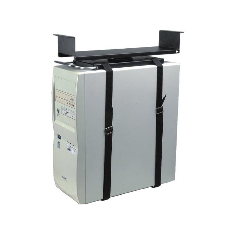 NewStar PC steun - hoogte: 0-55 cm. breedte: 5-24 cm