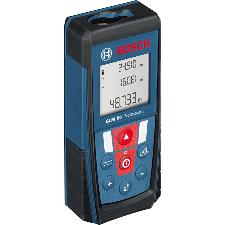 Laserafstandsmeter GLM 50 Professional