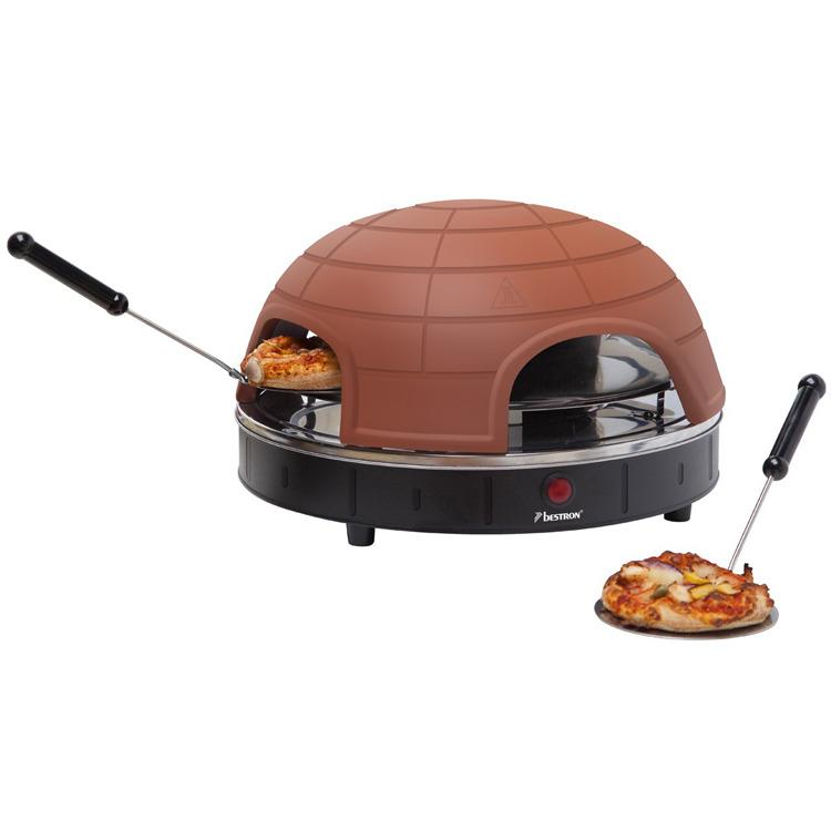 Bestron Pizza Oven Quartetto APG410