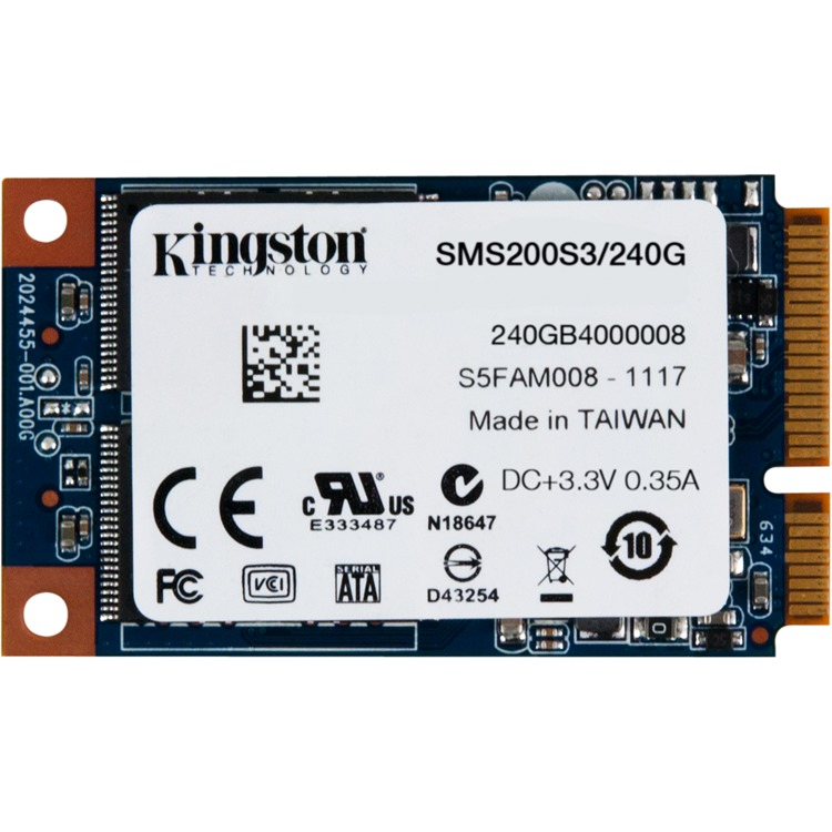 Kingston SSDNow mS200 240 GB