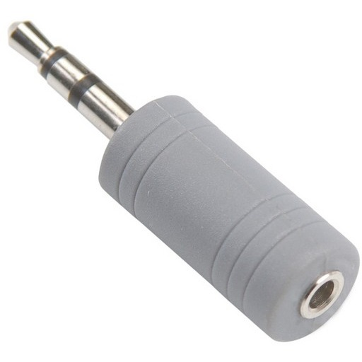 Audioadapter Van 3,5 Mm