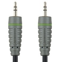 Bandridge BAL3301 Mini Jack 1M Kabel
