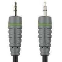 Bandridge BAL3301 Mini Jack 1M Kabel