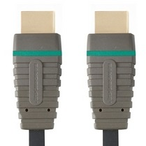 Bandridge BVL 1202 1.4 2M HDMI Kabel