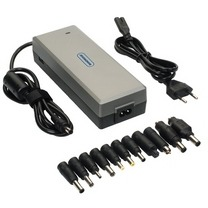 Bandridge Bpc2127 ec 120 W Usb-notebookadapter 1.8 M